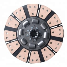 <strong>Original</strong> binding pure copper 430 clutch disc smoothly transmission <strong>friction</strong> clutch plate Warranty 12 Months