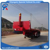 China Factory Heavy Duty 3 Axle