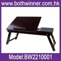Adjustable laptop desk stand h0t55 gaming computer desk for sale