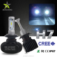 Long Life Super Bright 12v 24v xhp70 Car Led Headlight Kit
