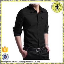 Cheap latest cotton shirt designs for men