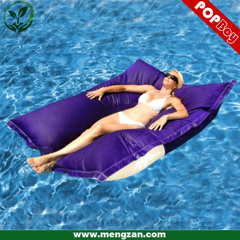 floating bean bag chair outdoor floating bean bag