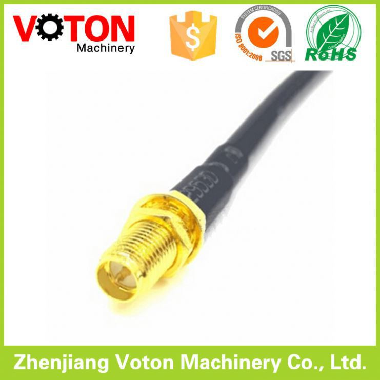 Hot selling good quality fiber optical sma 905 connector oem price