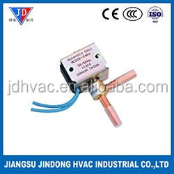 FDF solenoid valve 1