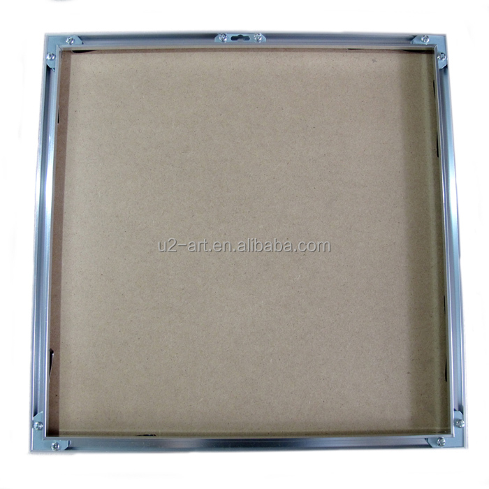 Modern Metal frames Aluminum alloy photo frame