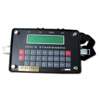 DDC 8 Resistivity Meter For Geophysical