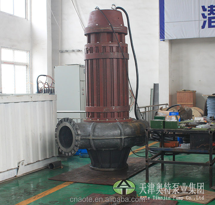 The screw centrifugal sewage pump price made in China
