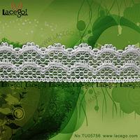 High quality Lace Crochet Patterns/Cotton Crochet Lace