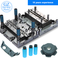 Plastic Injection Molding Products For Electrical