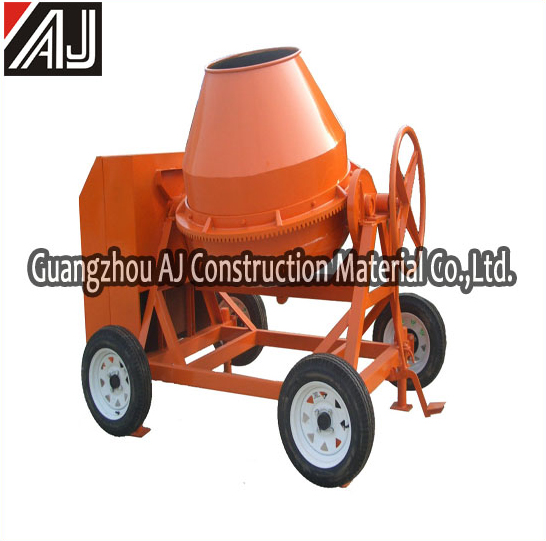 Hot SALE Africa!!!Building Tool Portable Electric Engine Concrete Mortar Mixer,China Manufacturer