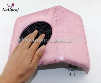 2017 Cheap Nail Dust Collectors For Nail Salon