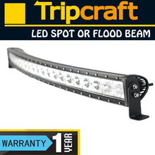 Cheap price! 30inch 140W LED DRIVING LIGHT BAR Led Curved Light Bar 4x4 , off road led light bar
