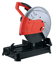 industrial quality level cut off machine 355mm chop saw cut-off saw