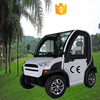 Smart Chinese/China CE Certificate high quality electric car
