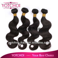 2013 new arrival top 5A grade real most fashionable 100% grade virgin brazilian hair