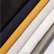 Fabric Textile 100% Polyester Material Satin Fabric for Dress