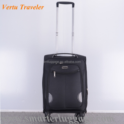 New Model Big Space Luggage for Travelling