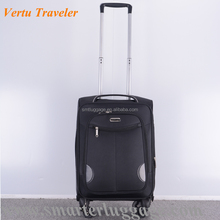 soft toto trolley travel luggage for big room