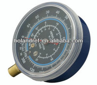 Pressure Gauge for Refrigeration (low pressure CH-134L)