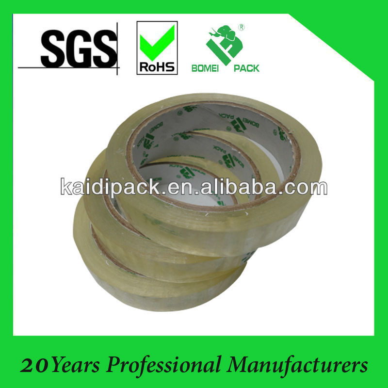12mm width stationery tape