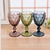 Hot sale Crystal 8oz high quality wine glass cup