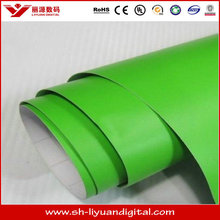 Hot Sale Colored car wrapping vinyl roll for car body