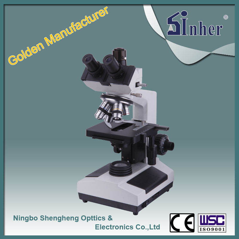 Sinher SHD-2308B VGA output Digital microscope camera
