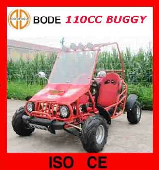 Mini 110CC Dune Buggy With CE(MC-408)
