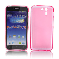 Guangzhou manufacturer tpu case for asus padfone x mobile phone case