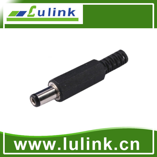 BNC DC RCA Connector Male/Female for CCTV