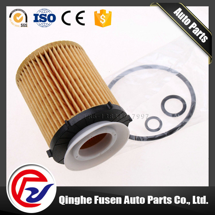 2016 Factory Price superior quality super filter paper truck oil filter