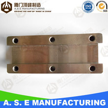 Factory direct sale cnc machined parts wholesale lowrider bike parts