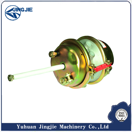 Manufacture T20 T24 T30 Truck Spring Brake Chamber Air Brake Booster