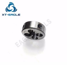 Most Popular Modern High Quality Hss Screw Taps And Round Threading Dies