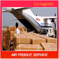 air cargo freight forwarding from china to base port Africa to Sudan----Jessie