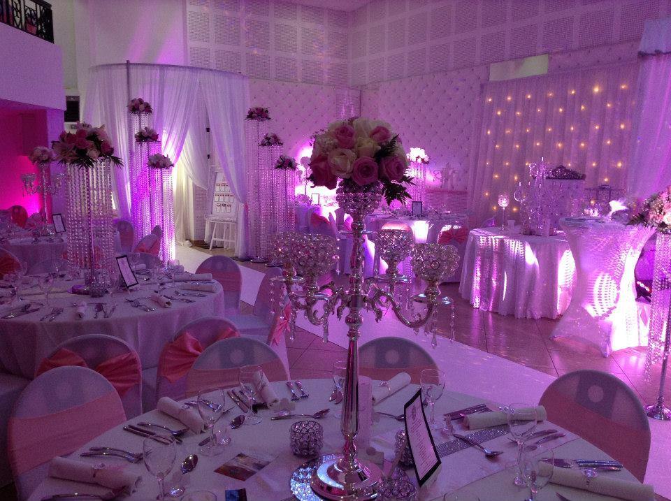Wedding Aisle Decorations Crystal Pillars Buy Wedding Crystal