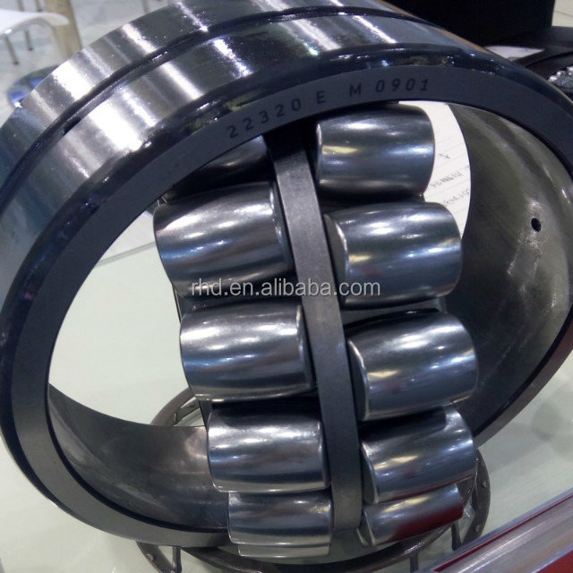Large in Stock Spherical Roller Bearing 22320 E 22320E