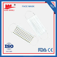 Pediatric Face Mask Children Facemask Cartoon Face Mask