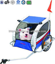 dog/cat bike trailer