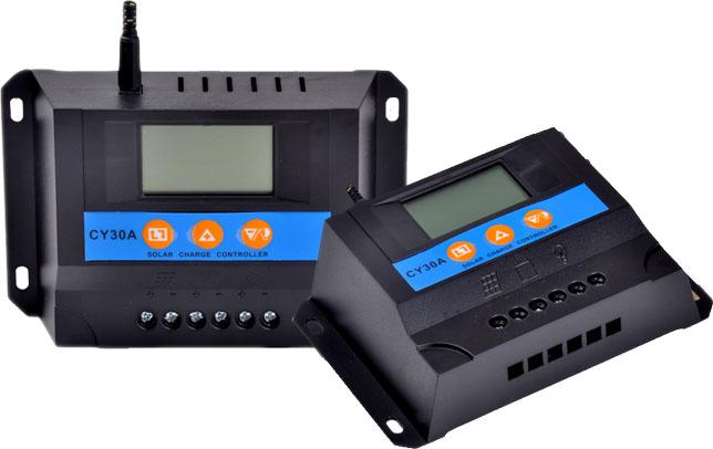 60a Solar Controller