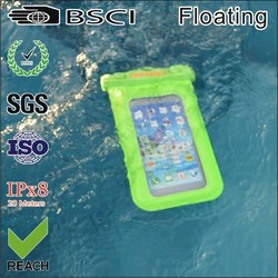PVC Material and for iphone6 plus Compatible Brand universal waterproof case