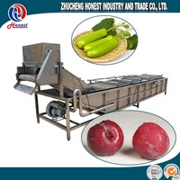 Cleaning/Washing equipment fruit automatic sorting machine