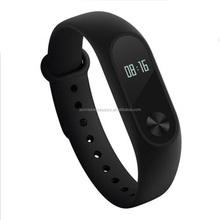Water Resistance Wrist Band For Xiaomi Mi Band 2 Strap Wholesaler