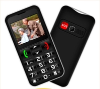 3g wcdma senior phone unlocked low price china mobile phone
