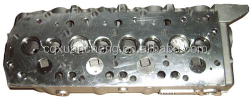 auto parts & accessories, for mitsubishi 4d56 cylinder head MD303750 MD348983 AMC908513