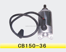 CB150 WY125 CGL150 GY200 starting motor