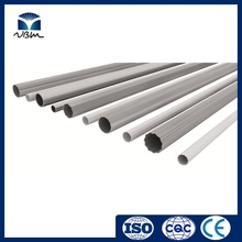 stadium lighting pole manufacturer led light galvanized steel tapered power pole galvanized street poles