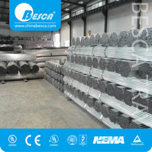Cable Duct / Cable Conduit With UL Standard