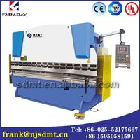 World Around Estun E21 System used steel bending machine for sale