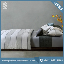 fashionable and comfortable luxury bedding cover
